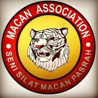 The art of Silat (Tigerstyle)