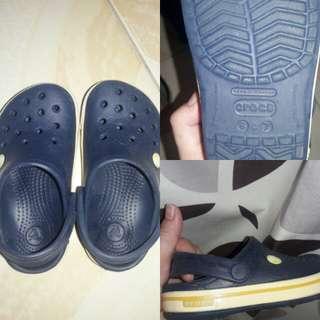 Crocs for kids Buy 1 take 1! P400 each pair