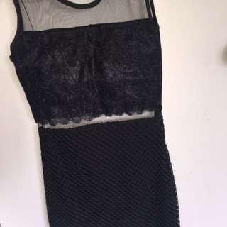 Dress from Vietnam