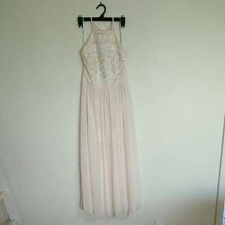 Forever New bridesmaid/formal dress