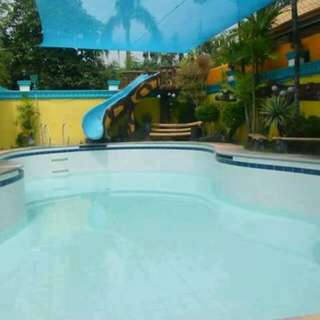 Villa Elena Private Pool Private Resort in Pansol Calamba Laguna contact#09973771817
