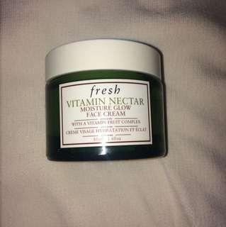 Fresh Vitamin Nectar Face Cream