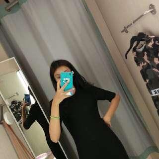 dress hnm