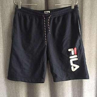 • Fila • Track Shorts