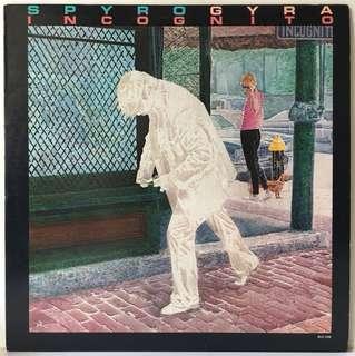 Spyro Gyra – Incognito (1982 US Original Vinyl LP – Mint)