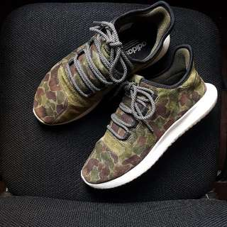 "Adidas Tubular Shadow ""Camo""  BB8818"