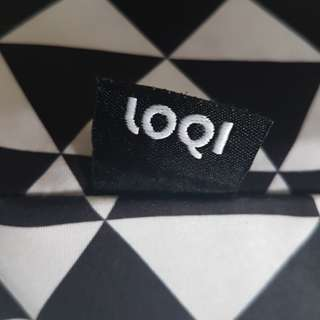 LOQI Luggage Cover