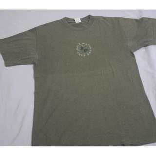 Dave Matthews Band 2000 Music T-Shirt