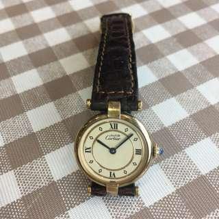 Cartier 女裝錶