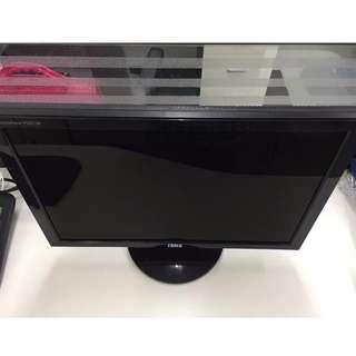 """Forsa 19"""" LCD Mon (Mirror)"""