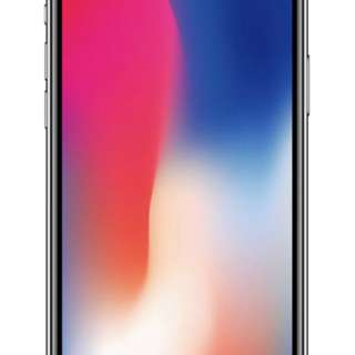 Brand new iphoneX for sale