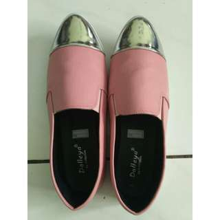 Salem Slip On