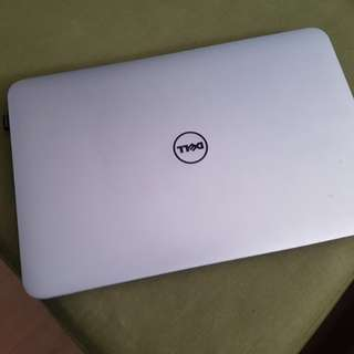 DELL XPS ULTRABOOK 13 LAPTOP Intel core i7
