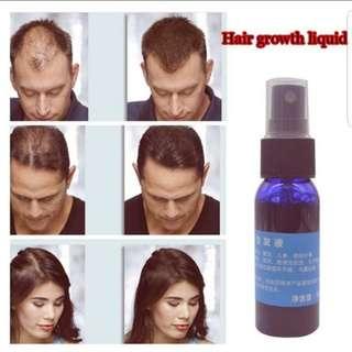 Hair growth oil hair essence 100 % genuine regrowth men and womens