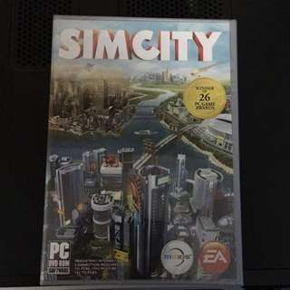 Sim City for PC