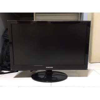 Samsung 23 Inch Full HD Monitor (P2350)