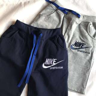 Nike kids boy pants very2 good quality