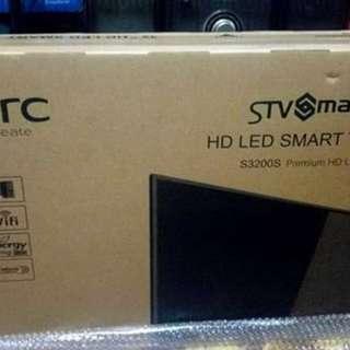 """Sparc 32"""" Smart Tv"""