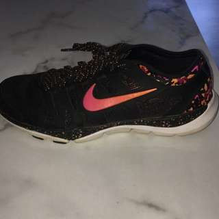 Nike runners perfect condition