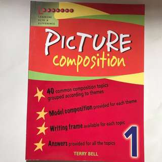 Primary 1 Picture Composition