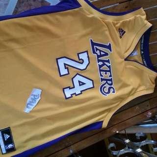 Kobe Bryant Lakers Home Jersey
