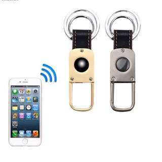 Wireless Anti Lost Smart Key Finder Locator Tracker Bluetooth 4.0 Alarm Keychain