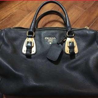 Pre loved Prada bag