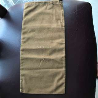 包郵Gucci 索袋一套兩個