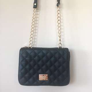 COLETTE Black Crossbody Handbag - NEW WITH TAGS