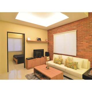 2 Bedroom Condo in Pasig Preselling and Ready for occupancy