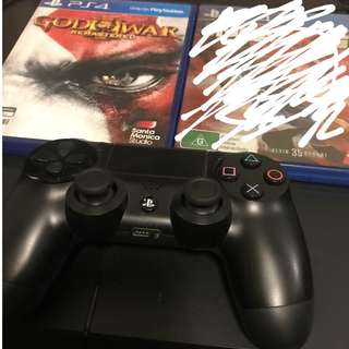 ps4 phat cuh 1206a and games