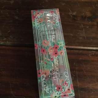 全新Jill stuart 110(日本限定色)唇膏僅拍照打開過