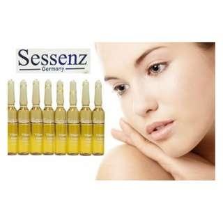 Bridal Makeup Ampoules - Sesenz Ampoules *Best Seller*