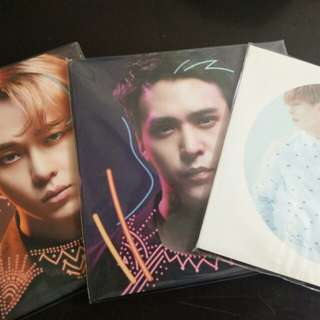 [New & Sealed] Beast Japanese Solo Album - JH&DW