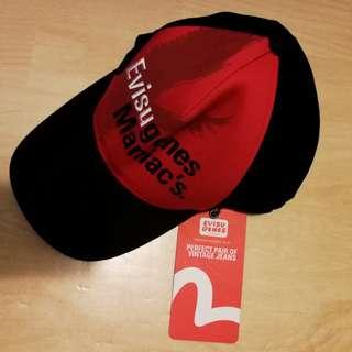 🈹Evisu Cap 帽