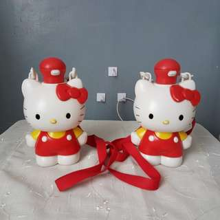 Hello kitty made in Japan