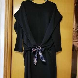 搬屋大平買-純棉連身裙
