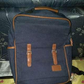 Backpack naughty