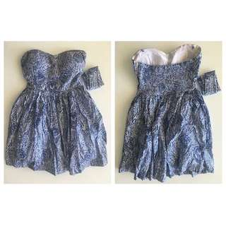 Mooloola Dress Size 10