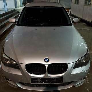 BMW E60 525 SG