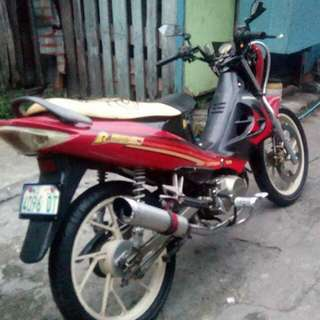 For sale rush!