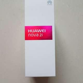 Sealed Huawei nova2i BNIB