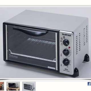 飛騰多功能烤箱VASTAR RG-6 (可烤全雞)