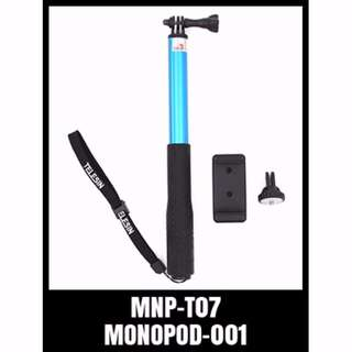 MNP-T07 Authentic Extendable Handheld Monopod