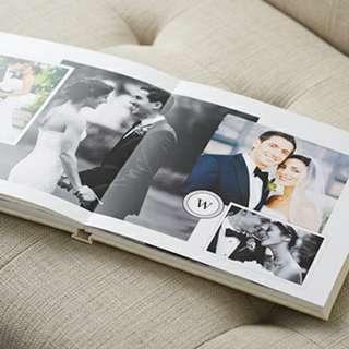 [PO] Customise & Design Layflat Photobook