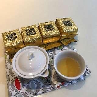 🚚 清境高山茶