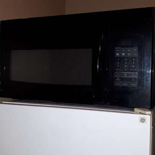 Microwave oven ( conventional)