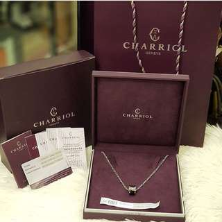 Charriol Necklace