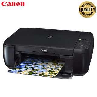 Canon Pixma MP287 Printer / Scanner / Copier All-in-one