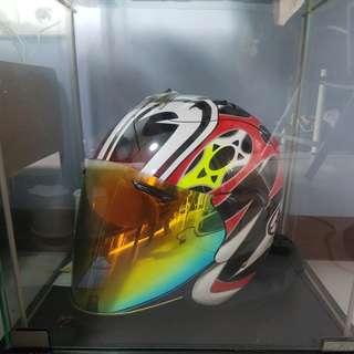 Arai Helmet Nakasuga